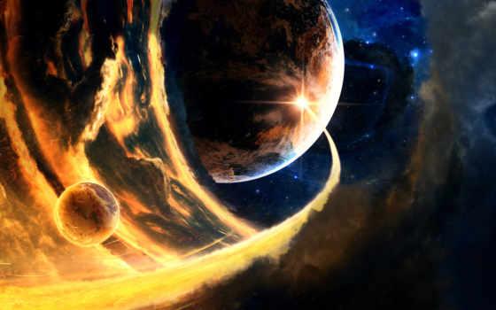 планеты, planet