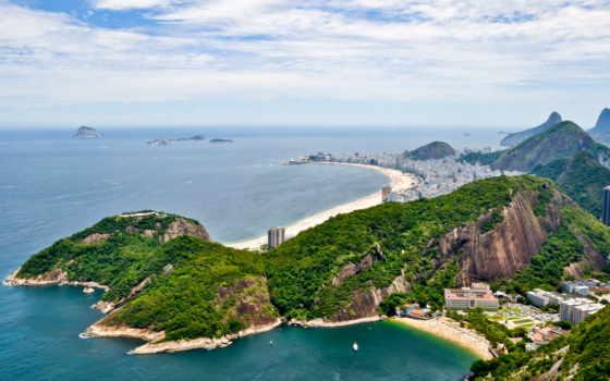 copacabana, rio, janeiro, пляж, brazil, за, щоденник, стена, поеду, копакабаны, охоту,