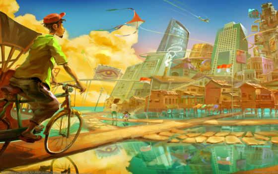 город, когда, того, книгу, мечты, моей, cher, сундари, бхувана,