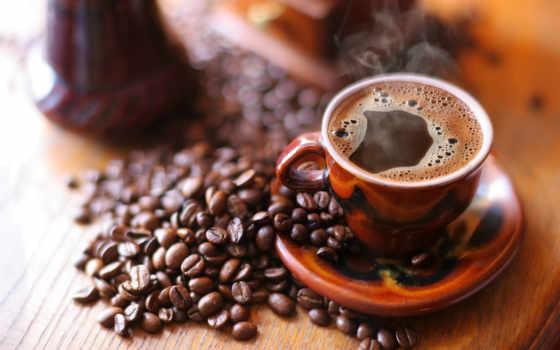 coffee, напиток, утро, использование, пожалуйста
