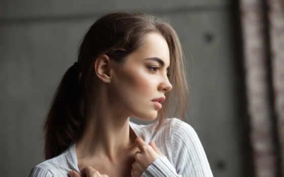 глаза, модель, женщина, смотреть, взгляд, девушка, lidium, волосы, красавица, женский, sign