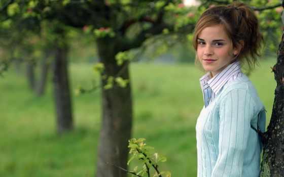 emma, watson, актриса Фон № 106777 разрешение 2560x1440
