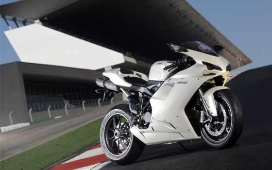 ducati, мотоцикл, наши