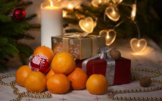 mandarin, новый год, натюрморт, new, год, коллекция, настроение