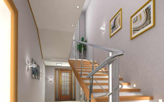 design, стальной, лестница, перила, stainless, услуги, cleaning, февр, интерьер, wooden, домов, ideas,