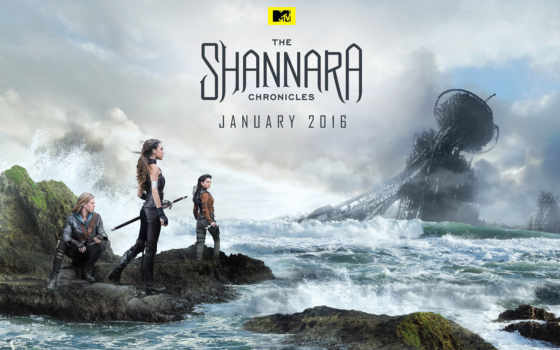 shannara, chronicles, серия, тв, trailer, mtv, imdb, плакат, fantasy, photos,