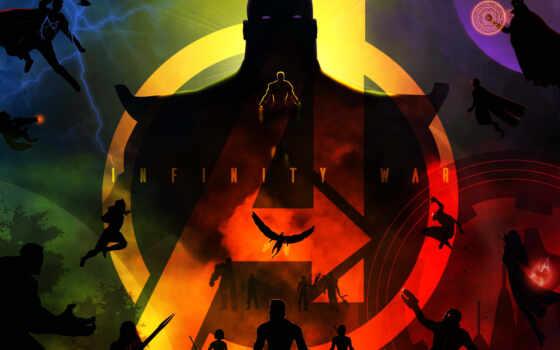 avenger, war, бесконечность, mobile