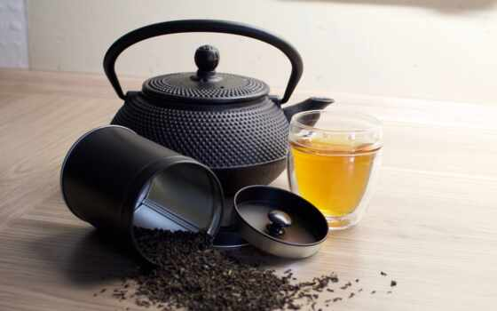 tapety, чаепитие, чая