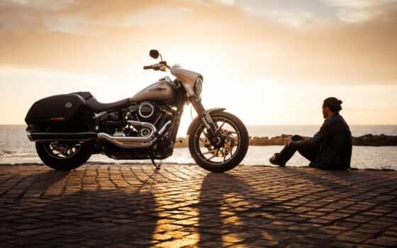 cruiser, мотоцикл, bike, black, июль, солдат, unknown, again, новое