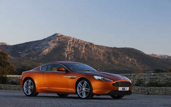aston, martin, virage,