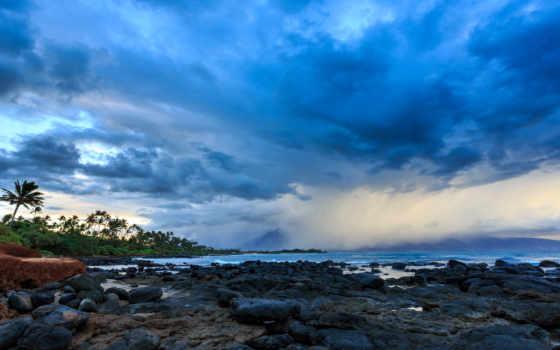maui, hawaii, Мауи, Гавайи, Тихий океан