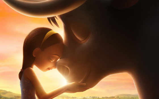 ferdinand, movies, movie, сниматься, animated, cena, смотреть, that, john,