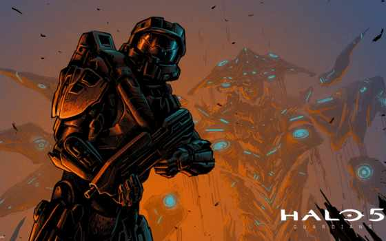 halo, guardians, games, master, chief, images, xbox,