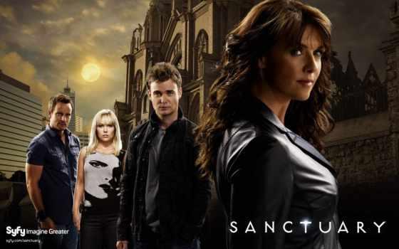 sanctuary, ан,