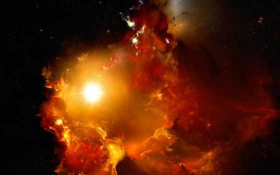 космос, вселенная Фон № 24154 разрешение 2560x1600