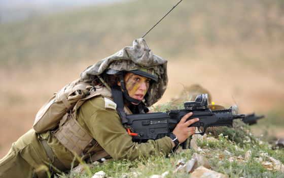 армия, спецназ, оружие