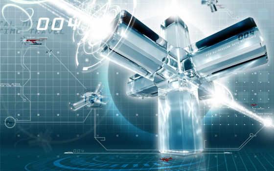 будущего, технологии, программы