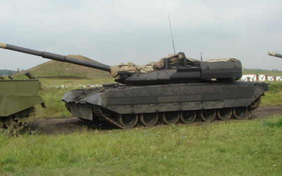 танк, объект, орлан