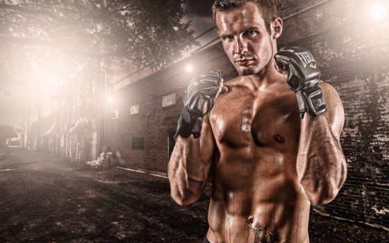 истребитель, boxing, улица