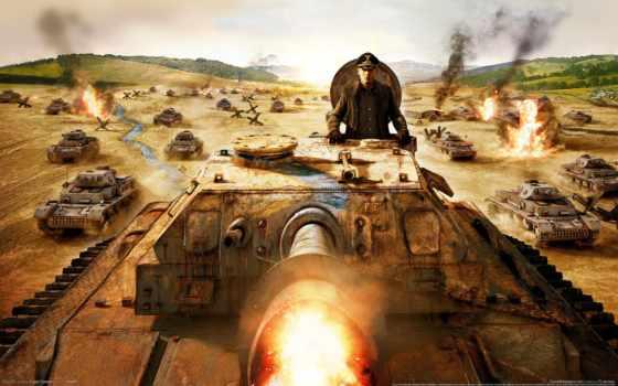 world, tanks,