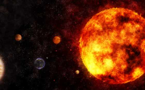 система, галактика