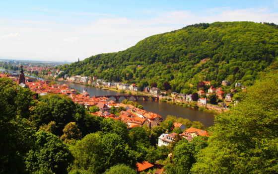 картинка, германия, города