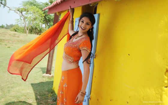 tanvi, vyas, nenem, pillana, chinna, hot, movie, telugu, rahul, saree, babu,