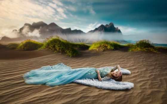 angel, hismatulin, renat, фотограф, природа, девушка, ложь, имени, туман, песок, крылья
