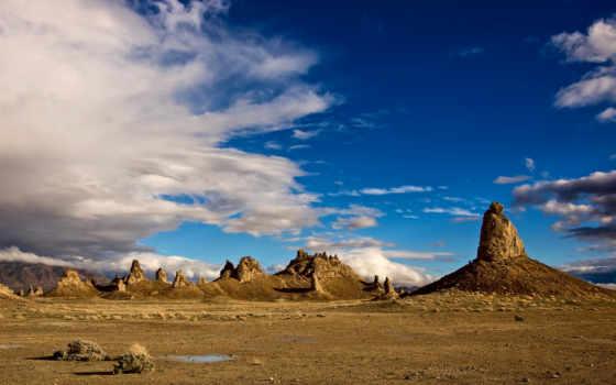 пустыня, sur, gratuit, природа, fonds, ecran, télécharger,
