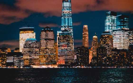 play, york, нью, share, obsession, небоскребы, love,