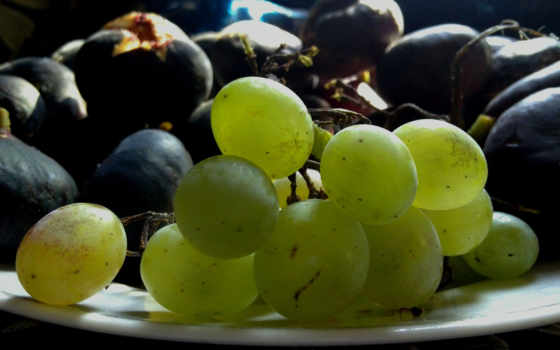 плод, seedless, установить, bez, красивые, скопление, виноград, телефон, регистрации, ягода, зелёный,