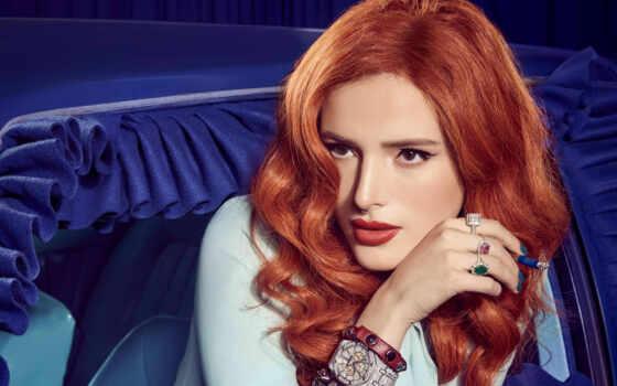 thear, волосы, bella, red, color, актриса