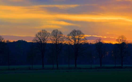 unseen, landscape, desktop, супер, небо, sun, rolagem, fotos, природа,