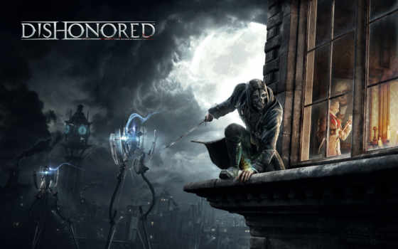 creed, assassin, assassins, игры, dishonored, ассасин, new, video, убийца,