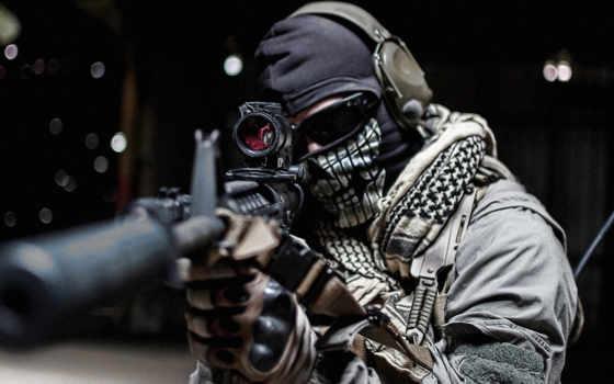 игры, очки, gta, маску, надеть, одновременно, солдат, террорист, online, шапку, great,