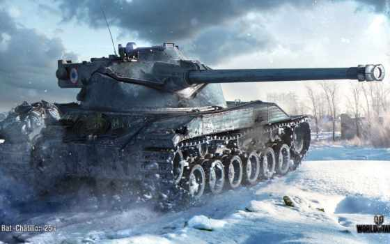 world, tanks, wot, танк, winter, top, art, игры, новая,