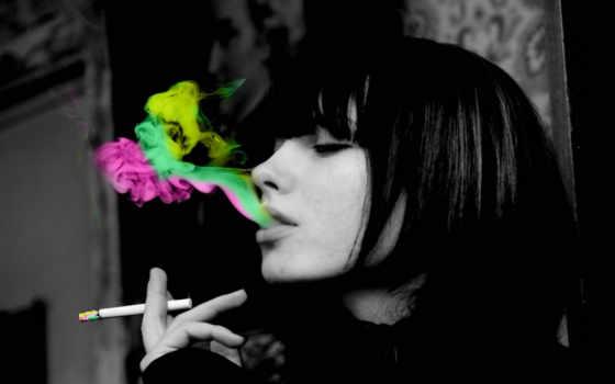 дым, кальян, друзей