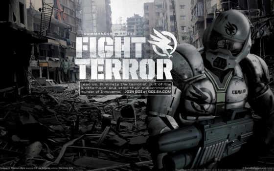 игры, command, conquer, tiberium, wars, gdi,