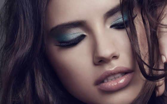 макияж, eyes, photos, браун, best, ideas, discover, волосы, prom,