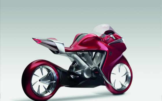 honda, мотоцикл