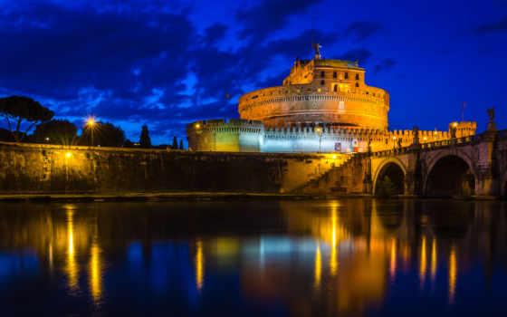romano, notturno