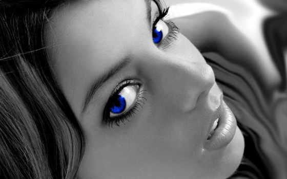 eyes, девушек, девушка