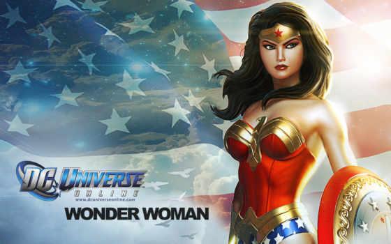 wonder, женщина, online
