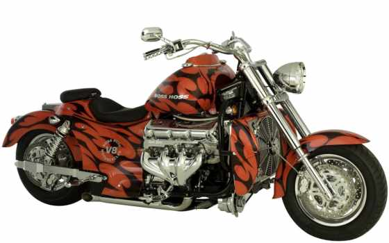 boss, hoss, bhc, мотоцикл, каско,