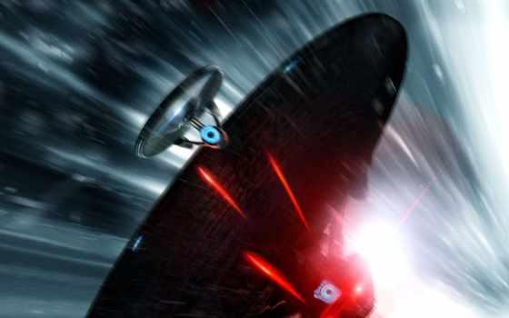 star, trek, into, darkness, стартрек, retribution, звездолёт, фильма, enterprise, uss, class,