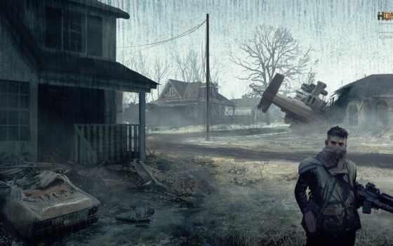 homefront, дома, война, солдат, деревня, военный, art, машина, concept, марта, вертолет, заставки,