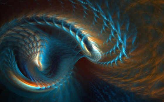 красивые, фракталы, fractals,