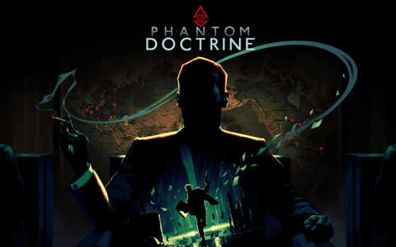 игры, выхода, phantom, strategy, xcom, doctrine,