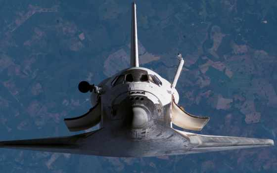 космос, shuttle Фон № 24817 разрешение 1920x1080