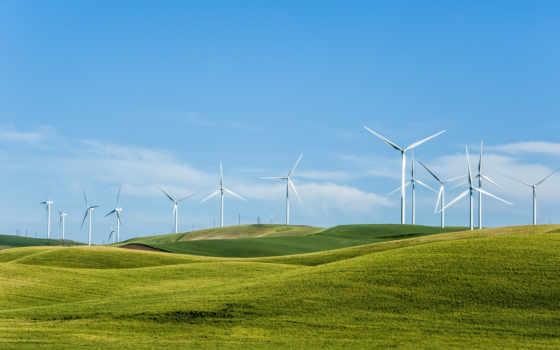 ветер, energy,